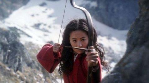 Link Nonton Film Mulan 2020 Simak Cara Berlangganan Film Online Di Disney Hotstar Indonesia