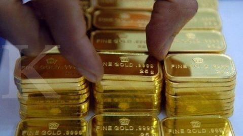 Harga Emas Hari Ini Di Pegadaian Ukuran 2 Gram Logam Mulia Antam Rp 2 034 000 Emas Ubs Rp 1 994 000
