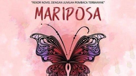 Nonton Online Film Mariposa Streaming Film Mariposa Link Download Film Mariposa