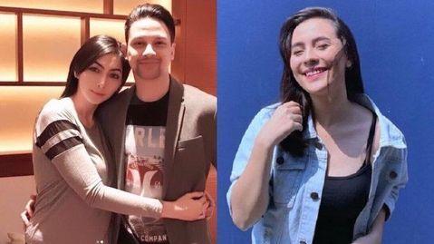Akun Instagram Mantan Istri Lucky Perdana Dibanjiri Komentar Gara Gara Soal Suami Nakal Dan Pelacur